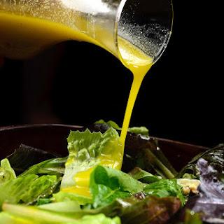 Mustard-Shallot Vinaigrette