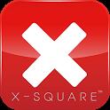 X-SQUARE VIEW (엑스스퀘어) icon