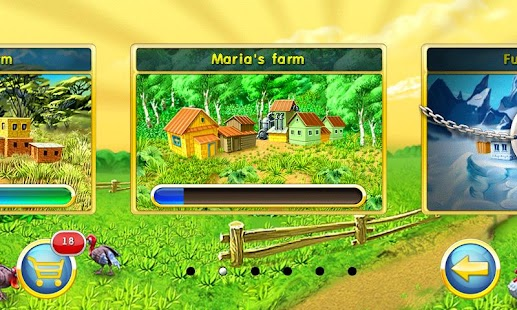 Farm Frenzy 3- screenshot thumbnail