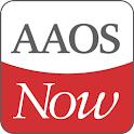 AAOS Now logo