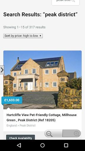 UK Luxury Cottage Breaks