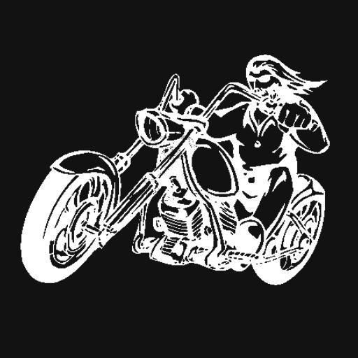 Bi ROCKERS 社交 App LOGO-硬是要APP
