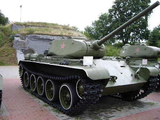 Modern Russian Tanks Daily WP