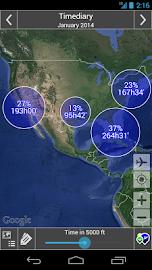 Timediary Screenshot 4