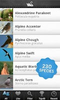 Screenshot of Birds PRO