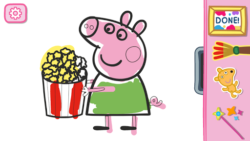 Peppa Pig: Paintbox  screenshots EasyGameCheats.pro 3