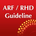 ARF & RHD Guideline icon
