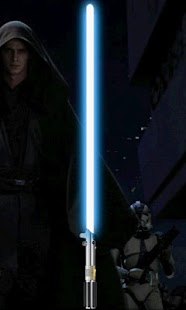 Lightsaber - screenshot thumbnail