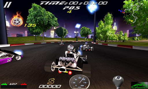 Kart Racing Ultimate 7.1 screenshots 1