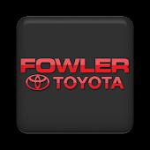 Fowler Toyota