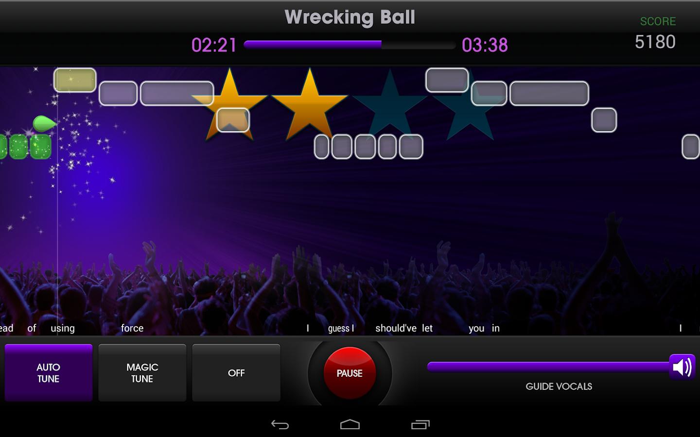 starmaker karaoke iphone