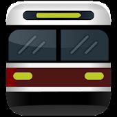 Toronto Transit Tracker