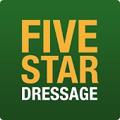 NAF Five Star Dressage