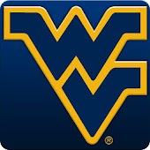 WVU Mountaineers Live Clock