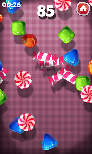 Candy Pop For Kids