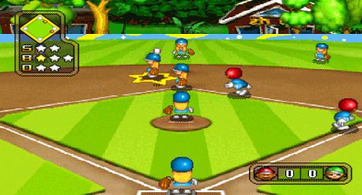 Baseball  screenshots EasyGameCheats.pro 4