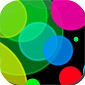 Bouncing Bubble Live Wallpaper