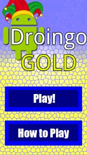 Droingo Gold