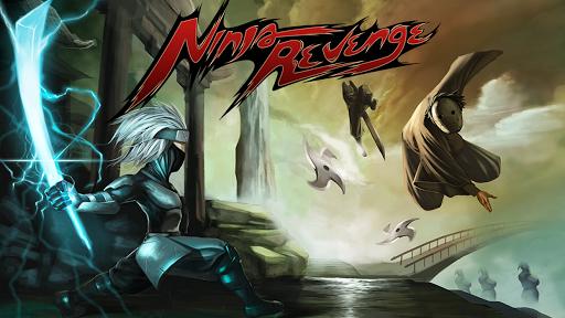 Ninja Revenge 1.2.2 screenshots 1