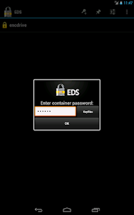 EDS Lite - screenshot thumbnail