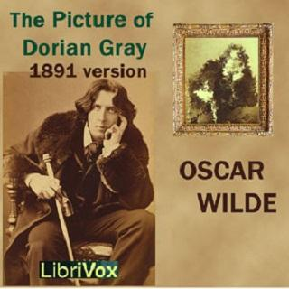 Listen Read Picture of Dorian