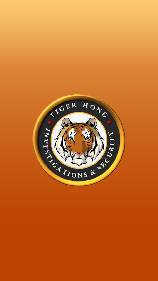 Tiger Hong- screenshot