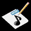 iTag – Music Tag Editor logo