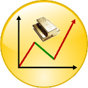 Gold+Silver Price logo