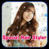 Wig Hair Edit