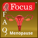 FAQs in Menopause icon