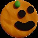 Orange jam escape icon