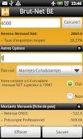 Screenshot of Brut-Net BE