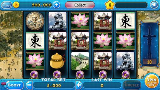 Slots Chinese Fortune 1.8 screenshots 2