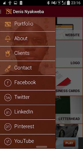 【免費書籍App】Denis Nyakweba-APP點子