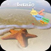Italian Beaches Lazio