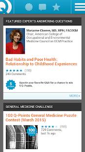 QuantiaMD - screenshot thumbnail