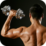 App 100 Gym Exercises - Workouts APK for Windows Phone