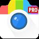 Camly Pro 写真編集 コラージュ Android