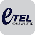 E TEL MOBILE icon