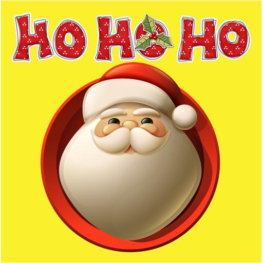 圣诞节圣诞老人编辑器