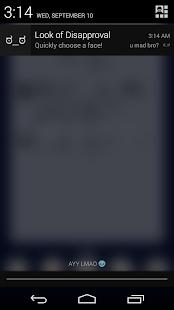 Look of Disapproval - screenshot thumbnail