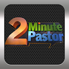 2 Minute Pastor icon