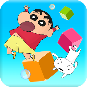 Shin Chan Kasukabe's Challenge for PC and MAC