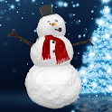 Snowman Maker Fun to Decorate icon