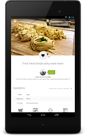 Cookpad Recipes Screenshot 3