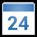 Calendrier Annuel icon