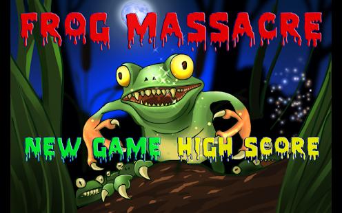 Frog-Massacre 10
