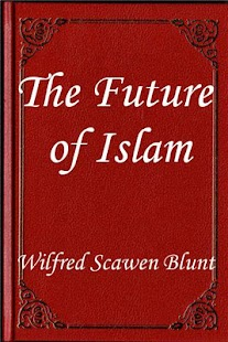 The Future of Islam-Book