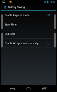 Task Changer Launcher Pro- screenshot thumbnail