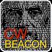 CW Beacon for Ham Radio Icon